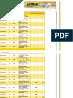 Codex Normas Oficiales