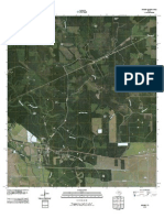 Topographic Map of Devers