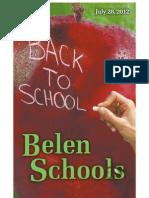 Belen Schools