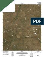 Topographic Map of Fulda