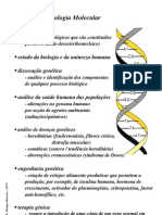 1Aa - Estrutura DNA