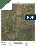 Topographic Map of Millett