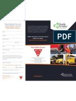 2012 Fleet Safety Council Brochure