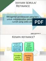 BW Refinance House