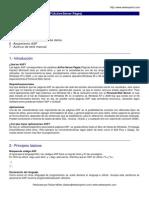 Manual Introduccion de ASP
