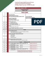 Orientation Schedule Final Master
