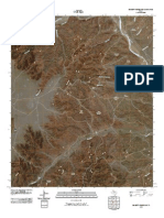 Topographic Map of Big Betty Reservoir