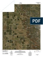 Topographic Map of Post West