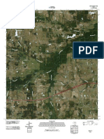 Topographic Map of Dike