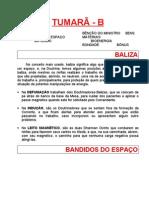 TUMARÃ-B