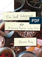 Saving Tomato Seeds - An Excerpt from The Seed Underground by Janisse Ray
