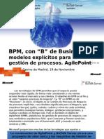 AgilePoint-BPM-B-Business.odp