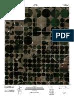 Topographic Map of Dodd NE
