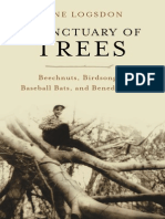 Starting a Grove from Scratch - An Excerpt from A Sanctuary of Trees