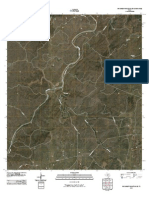 Topographic Map of Monument Mountain SE