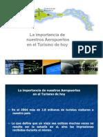 Aeropuertos en El Turismo de Hoy - Republica Dominicana - 2005