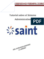 Tutorial Saint