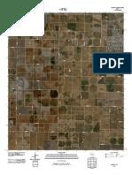 Topographic Map of Morton