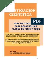 Libro Metodologia Investigacion ATA Revisado