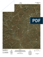 Topographic Map of Pursley House