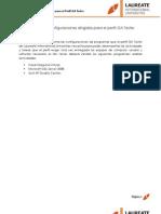 001. Manual de Configuraciones Para El Perfil QA Tester