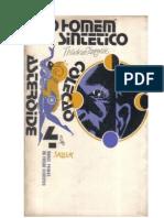 Theodore Sturgeon - O Homem Sintético