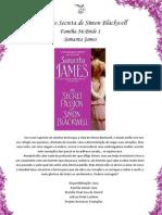 S J - Família MacBride 01 - A Paixão Secreta de Simon Blackwell (rev. PRT)