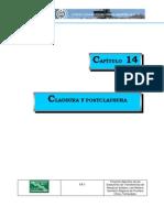 XXX Cap14 Clausura y Posclausura