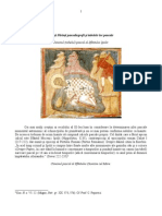 Sfintii Parinti Pascaliografi Si Tabelele Lor Pascale