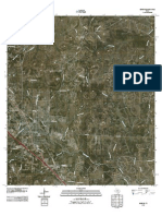 Topographic Map of Boerne