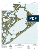 Topographic Map of Christmas Point