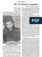 Par.iustin - Minunatii 'Banditi' Din Inchisorile Comunistilor