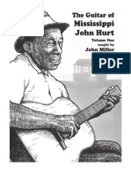 The Guitar of Mississippi John Hurt v.1