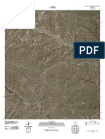 Topographic Map of Circle Dot Ranch NE