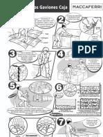 Armado de Gavión Caja.pdf