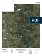 Topographic Map of Clear Lake