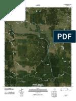 Topographic Map of Boxelder