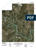 Topographic Map of Brazos Point