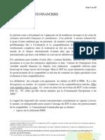 Isgp- Cours Inst Financiers