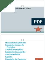 Diapositivas de Herramientas Quimicas y Fisicas