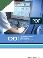 a Series DP Brochure Printing