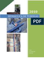 Libro Texto Hidraulica de Tuberias