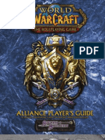 World of Warcraft - Alliance Player's Guide by Azamor