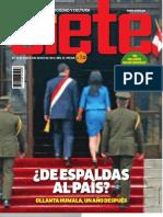 Semanario Siete- Edición 37
