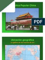Feria China 2003 Prompex