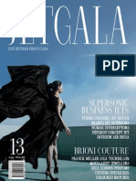 Jetgala Magazine Issue 13