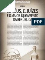 Os nomes do mensalão - Correio Braziliense Digital