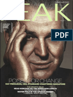 The Peak - Global Goodies - May 2012