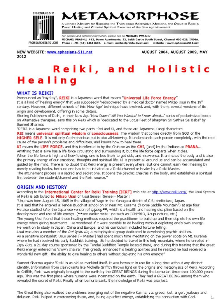 Reiki and holistic healing vajrayana reiki fandeluxe Gallery