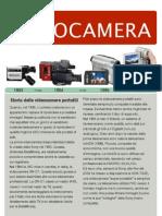 Storia Della Video Camera